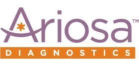 ariosa-diagnostics-logo
